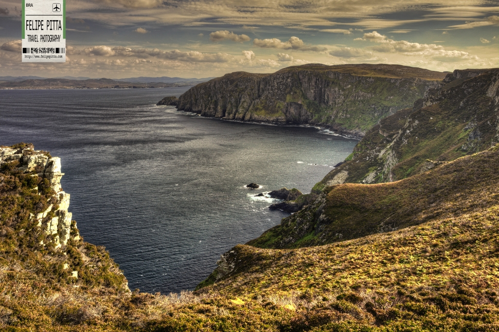 Horn Head - County Donegal - Ireland