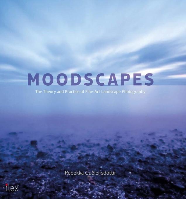 Moodscapes Rebekka Gudleifsdottir