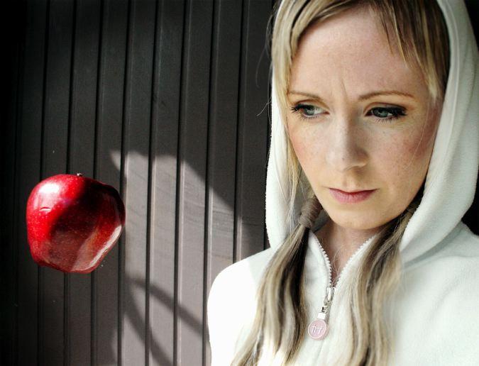 Rebekka Gudleifsdottir
